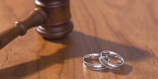 судебное заключение о расторжении брака