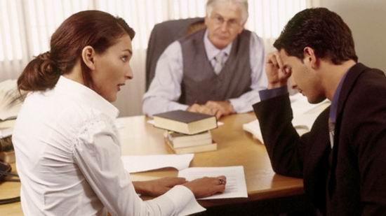 развод через судебные органы